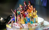 Girls Generation SNSD Girls & Frieden Japan Tour HD Wallpaper #16