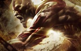 God of War: Ascension HD tapety na plochu