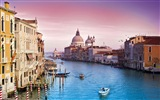Beautiful watertown, Venice HD wallpapers