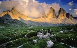 Italian natural beauty scenery HD wallpaper #4