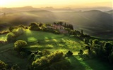 Italian natural beauty scenery HD wallpaper #8