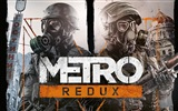 Metro 2033 Redux juego wallpapers