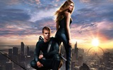 Divergent movie HD wallpapers