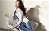 Actrice sud-coréenne Park Shin Hye HD Wallpapers #4