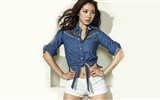 Actrice sud-coréenne Park Shin Hye HD Wallpapers #18