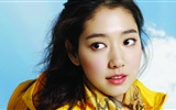 Actrice sud-coréenne Park Shin Hye HD Wallpapers #19