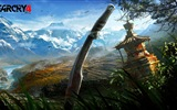 Far Cry 4 HD game wallpapers