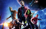 Guardians of the Galaxy 2014 films HD fonds d'écran