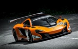 2015 McLaren GT3 650S wallpapers supercar HD