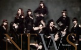 Korean Girl group Nine Muses HD Wallpapers