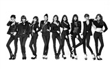 El grupo femenino de Corea wallpapers Nine Muses HD #5