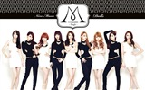 El grupo femenino de Corea wallpapers Nine Muses HD #15