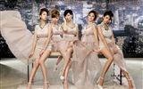 El grupo femenino de Corea wallpapers Nine Muses HD #17
