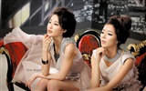 El grupo femenino de Corea wallpapers Nine Muses HD #18