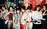 T-ARA Music Group, Korean girls HD wallpaper