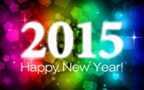 2015 New Year theme HD wallpapers (1)