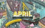 April 2016 calendar wallpaper (2)