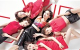 EXID Korean music girls group HD wallpapers