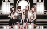 Korean girl group Secret HD wallpapers