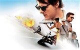 Mission Impossible: Nation Rogue, fonds d'écran de films HD