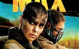 Mad Max: Fury Road, fonds d'écran de films HD