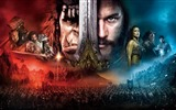 Warcraft, 2016 movie HD wallpapers