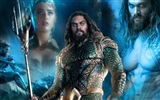 Aquaman, film Marvel HD fonds d'écran #8