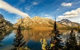USA Grand Teton National Park nature landscape HD wallpapers #15
